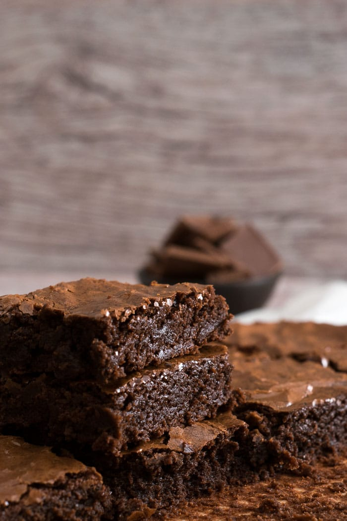 O Melhor Brownie do Mundo {Best Ever Brownie}